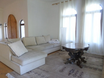 Two bedroom apartment for rent near Shyqyri Brari street in Tirana, Albania