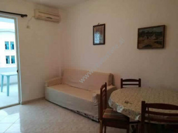 One bedroom apartment for sale in beach area in Golem, Albania.
