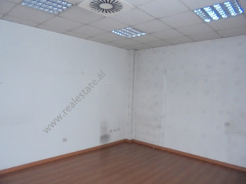 Office for rent near Skanderbeg Square, Abdi Toptani street in Tirana, Albania.