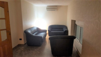 Apartment/Office for rent in Luigj Gurakuqi street in Tirana, Albania.