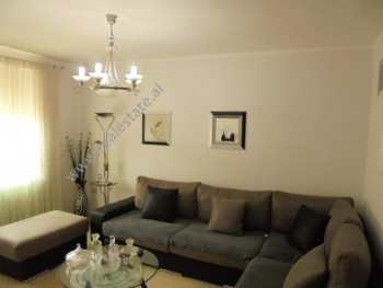 Apartment/Store for sale close to the Pyramid, in Fatmir Haxhiu street in Tirana, Albania.