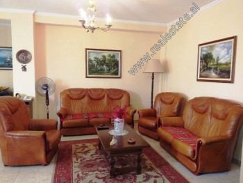 Two bedroom apartment for sale close to Mihal Grameno School in Tirana.