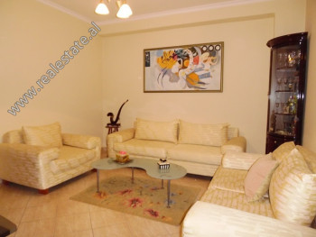 Two bedroom apartment for sale in Selaudin Zorba Street in Tirana.