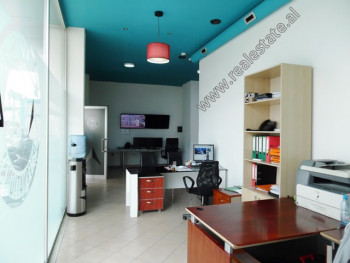 Store space for sale in Maliq Muco Street in Tirana.