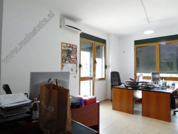 Two bedroom apartment for sale in Maliq Muco Street in Tirana. It is located on the 2nd floor of a