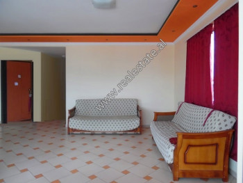 One bedroom apartment for rent in Dervish Bej Mitrovica Street in Tirana.
