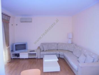 Two bedroom apartment for rent close to Myslym Shyri street, in Besim Imami street, in Tirana, Alban