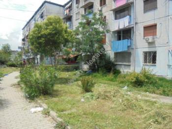 One bedroom apartment for sale in Kamza area, near Ibrahim Rugova street in Tirana, Albania. It is
