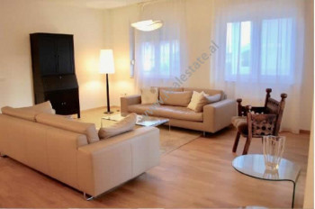 Three bedroom apartment for rent in Sauk area, in the Touch of the Sun residence in Tirana, Albania.