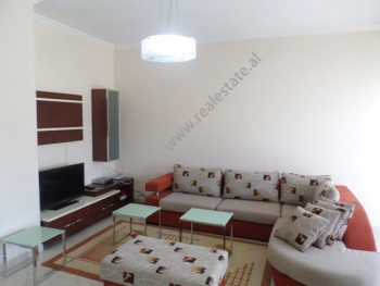One bedroom apartment for rent near Kavaja street, in Bogdaneve street in Tirana, Albania.