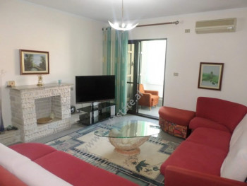 Two bedroom apartment for rent in Tirana e Re area in Tirana, Albania.