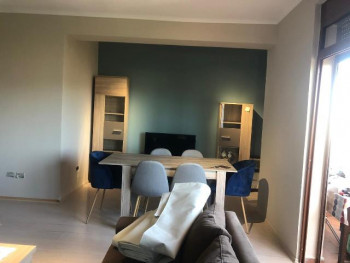 Apartament for rent in Gjergj Fishta Boulevard in Tirana.