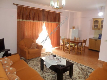 Two bedroom apartment for rent in Sulejman Pitarka street in Tirana, Albania.