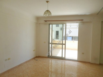 Two bedroom apartment for rent in Medar Shtylla street in Tirana, Albania.  It is situated on the