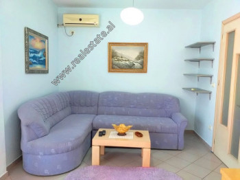 One bedroom apartment for rent near Mosaic area in Tirana.