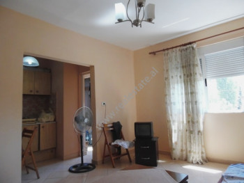 One bedroom apartment for sale near Bajram Curri school in Tirana, Albania.