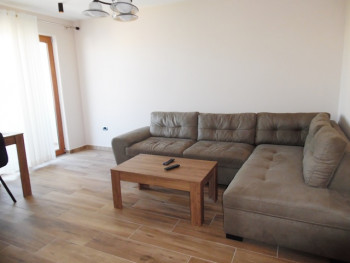 Three bedroom apartment for rent in Maliq Muco street in Tirana, Albania. It is located on the 5-th