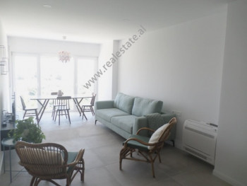 Three bedroom apartment for rent in Kodra e Diellit 2 residence in Tirana, Albania.