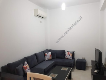 One bedroom apartment in Haki Shehu in Tirana, Albania.