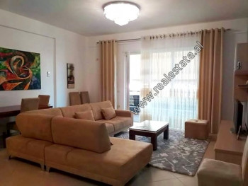 One bedroom apartment for rent close to Partizani School in Tirana.