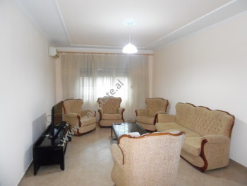 Three bedroom apartment for rent in Todi Shkurti street in Tirana, Albania.