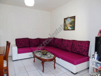 Three bedroom apartment for rent close to Him Kolli Street in Tirana.