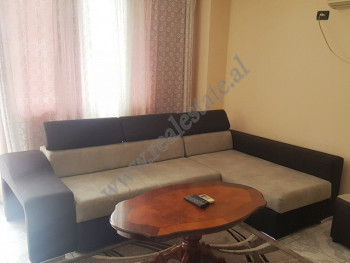 One bedroom apartment for rent in Durresi street in Tirana, Albania.