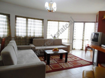 One bedroom apartment for rent close to Ring shopping center in Tirana.