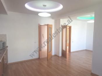 Three bedroom apartment for rent in Ferit Xhajko street, 700 m close to the Train Station in Tirana,