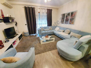 Three bedroom apartment for rent in Gjergj Fishta boulevard in Tirana, Albania.