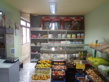 Store space for sale in Tefta Tashko Koco street in Tirana, Albania.