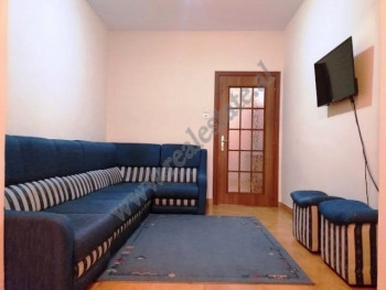 Three bedroom apartment for sale in Perlat Rexhepi Street in Tirana.
