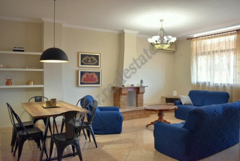 Three bedroom apartment for rent close to the Faculty of Natural Sciences in Tirana.