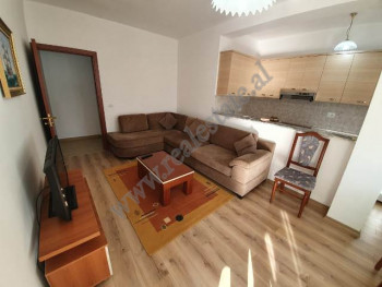 One bedroom apartment for rent in Islam Alla street in Tirana, Albania.