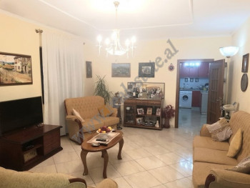 Two bedroom apartment for sale in Qazim Vathi street in Tirana, Albania.