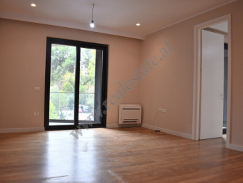 Office for rent in Elbasani Street in Tirana. Situated on the 2nd floor of a new building offering