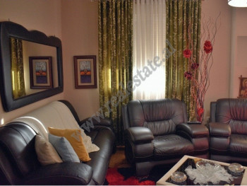Two bedroom apartment for sale in Zalli street in Tirana, Albania.