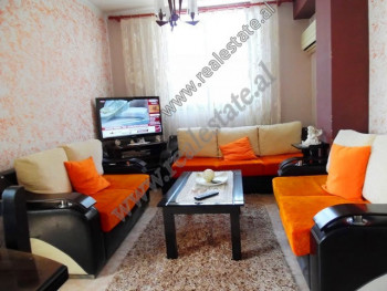 Two bedroom apartment for sale close to Kongresi Manastirit Street in Tirana.