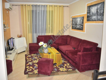 Two bedroom apartment for sale in Belul Hatibi street in Tirana, Albania.