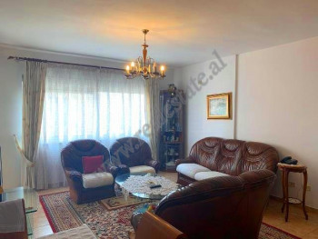 Two bedroom apartment for sale near U.S embassy in Tirana, Albania.