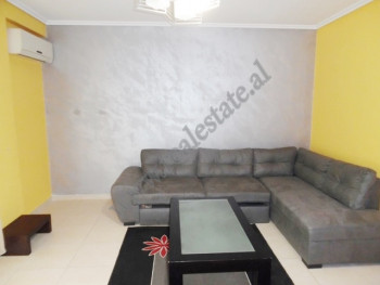Two bedroom apartment for rent in Don Bosko area in Tirana, Albania.