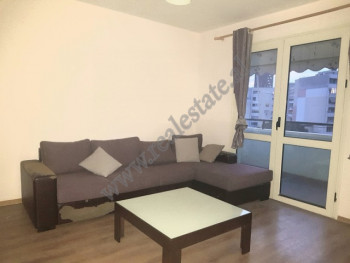 One bedroom apartment for sale in Elbasani street in Tirana, Albania. The apartment is located on t