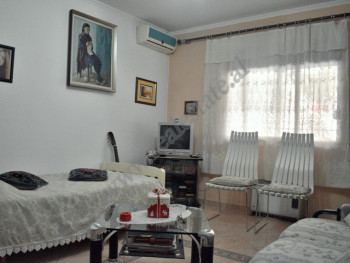 One bedroom apartment for sale in Kristo Dako street in Tirana, Albania.