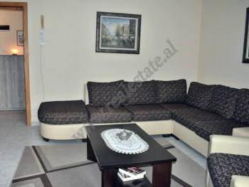 One bedroom apartment for sale in Arben Minga street in Tirana, Albania.