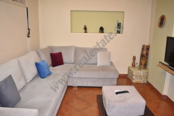 Two bedroom apartment for sale in Lidhja e Prizrenit street in Tirana, Albania.