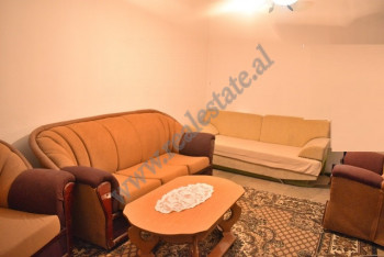 Two bedroom apartment for rent near Ferit Xhajko street in Tirana, Albania.