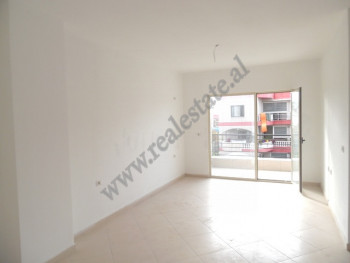 One bedroom apartment for sale in Don Bosko area in Tirana, Albania. It is situated on the second f