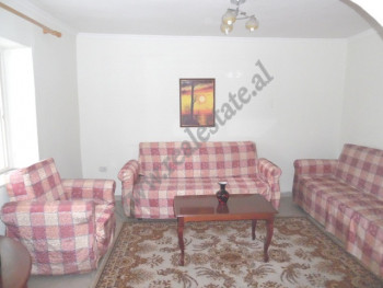 One bedroom apartment for sale in Dibra street in Tirana, Albania.