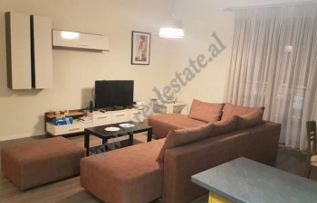 Two bedroom apartament for rent in Deljorgji Complex in Tirana, Albania.