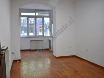 Office space for rent in Brigada VIII Street in Tirana.